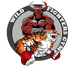 Wild Fighter Gym logo